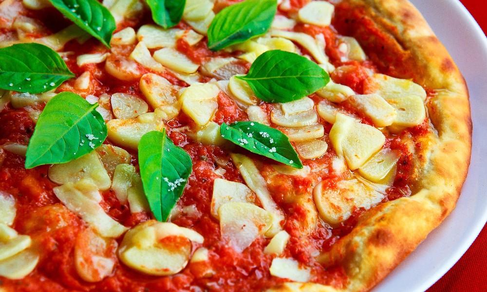 gammeldags endefuld vejgård super pizza